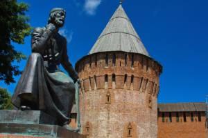 В Смоленске в декабре открывается Музей счастья