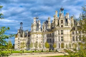Во Франции туристов ждут на 500 мероприятий в честь 500-летия Ренессанса