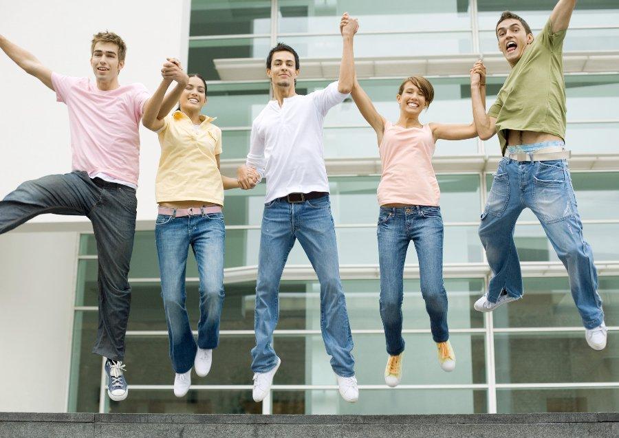 Правительство собирается нанять 3 тысячи профориентаторов для молодежи