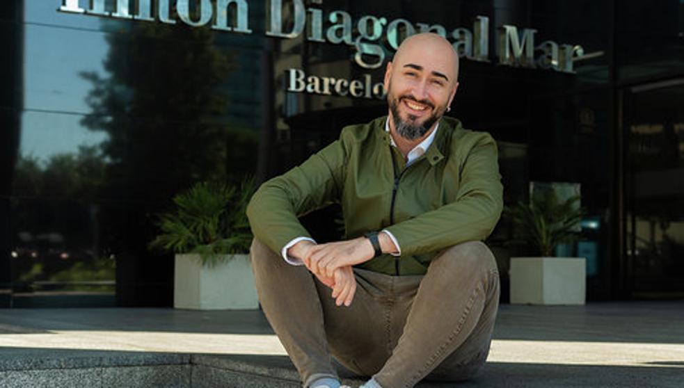 Артур Мартинес открывает в Барселоне новый ресторан Aürt