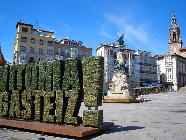 Самыми рационально организованными городами Испании признаны Витория и Мадрид