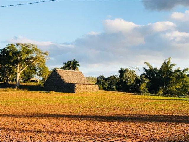 Esoes Cuba real*: заметки на полях Острова Свободы