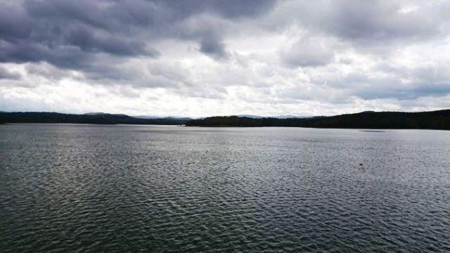 Подкарпатское воеводство: озера, усадьбы, велодрезины