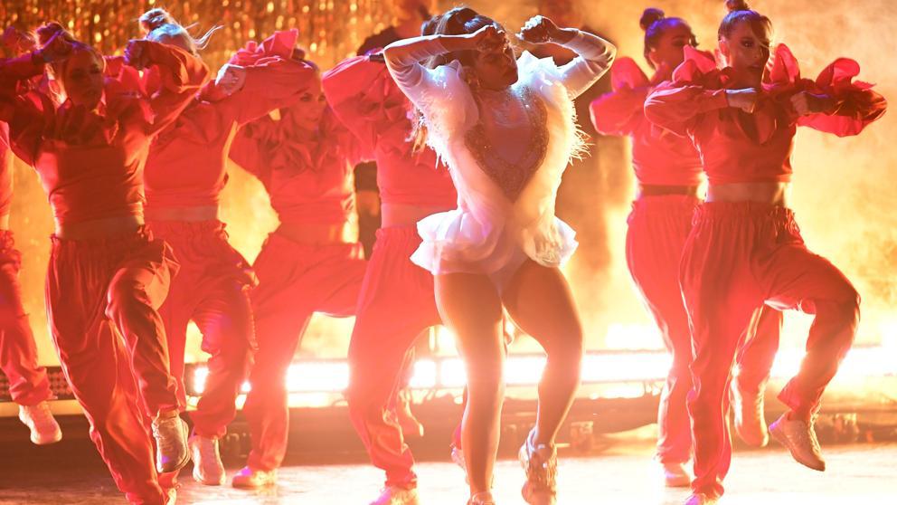 Испанская певица стала рекордсменкой по числу Grammy Latinos за один номер