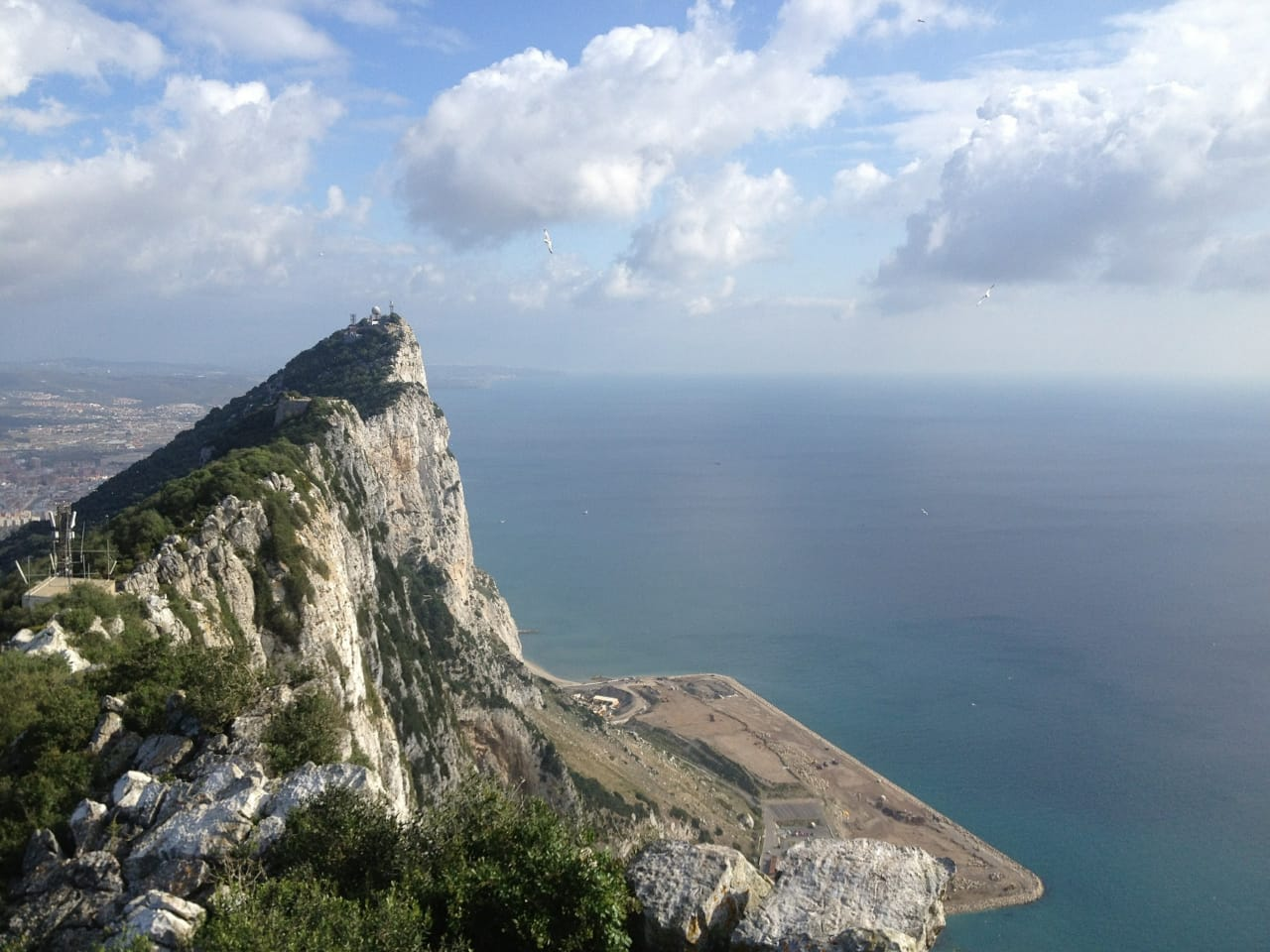 Гибралтар не встанет на пути соглашения по Brexit