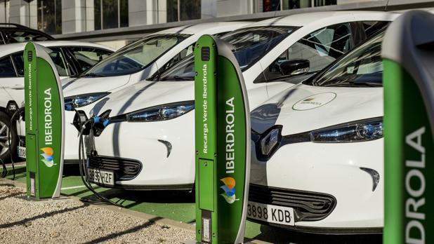 «Ибердрола» установит более 50 пунктов зарядки электромобилей в центрах «ИКЕА»