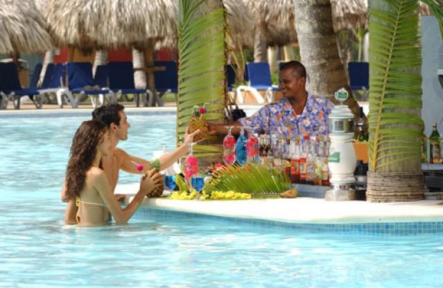 Средний турист в Доминикане тратит 133 доллара в день