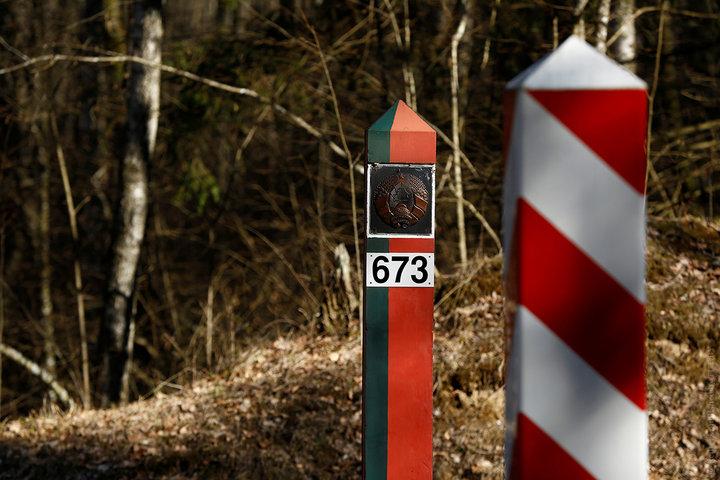 Эксперт: Беларуси, как и России, нужен международный пункт пропуска на общей границе