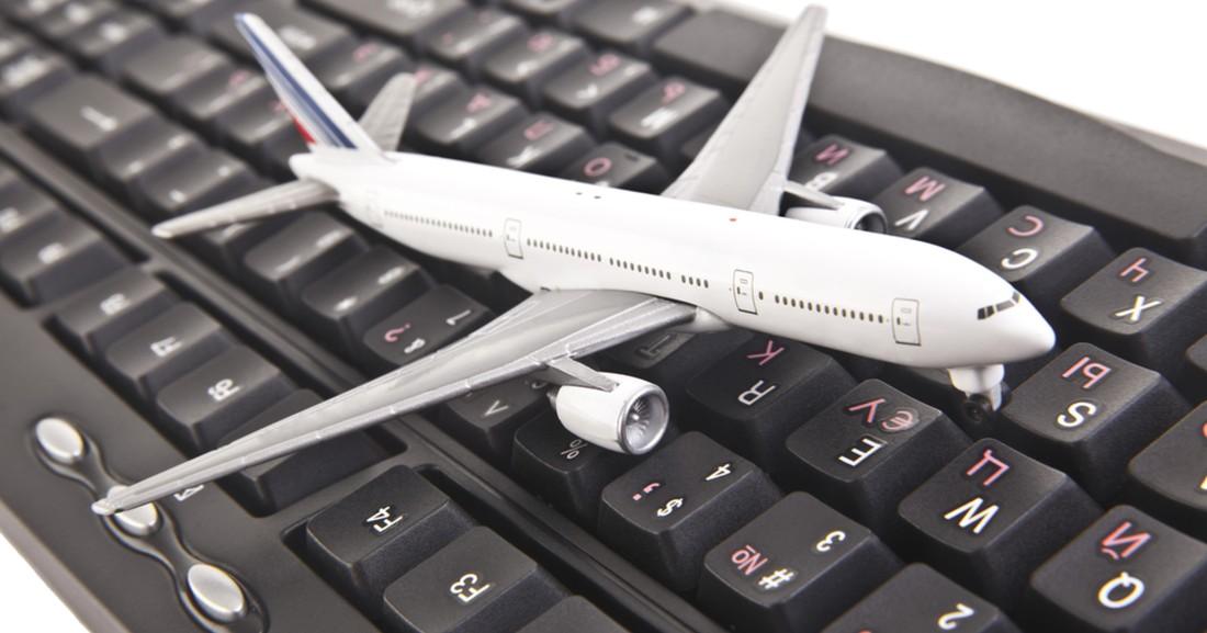 Skyscanner: «черная пятница» показалася высокий спрос туристов на авиабилеты