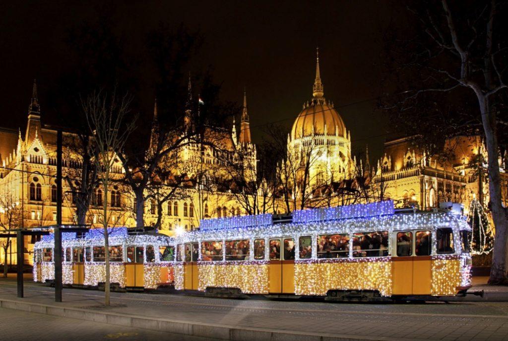 Будапешт, Берлин, Шри-Ланка – куда полетят российские туристы на Новый год?