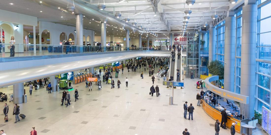 Домодедово: на ноябрьские праздники туристылетят в Анталью, Санкт-Петербург и Сочи