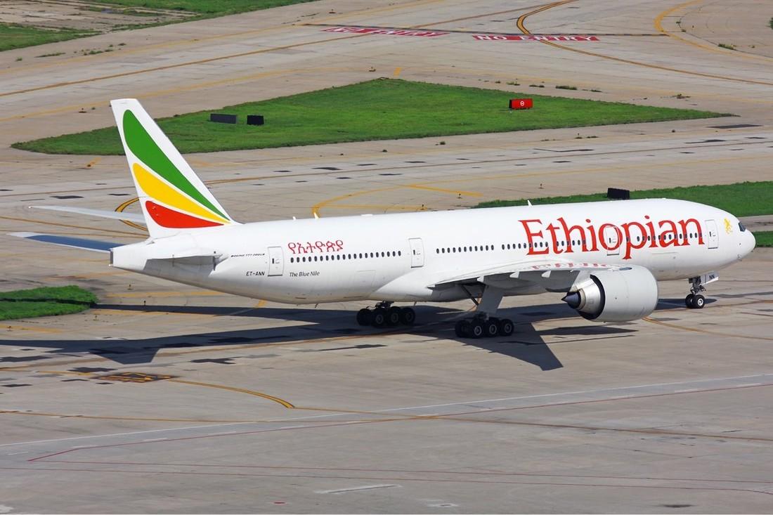 Из Эфиопии запустили прямые рейсы в Москву