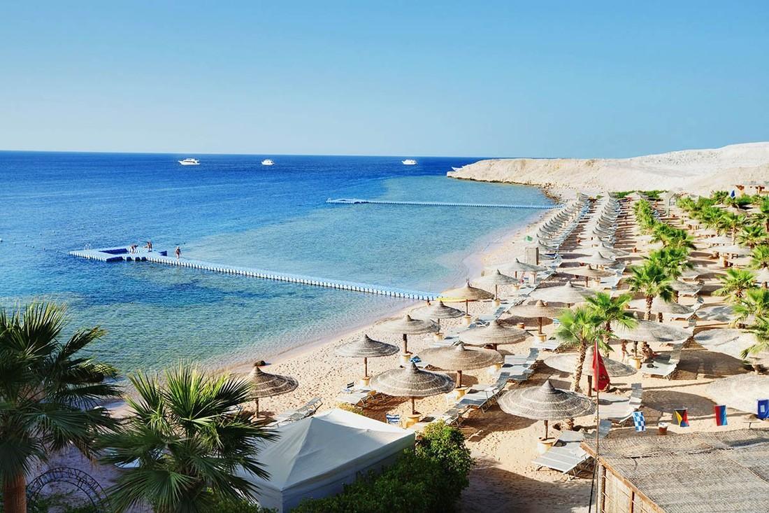 Туроператоры и Турагенты не поверили опросу онлайн-сервиса о Египте: Хургаду и Шарм-эль-Шейх туристы очень ждут!