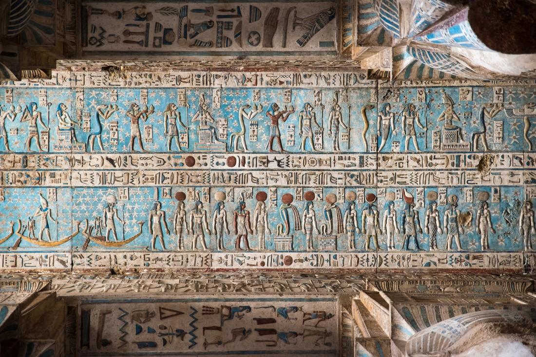 Для привлечения новых туристов в Египте построят «Великий музей» и откроют «проклятые гробницы»