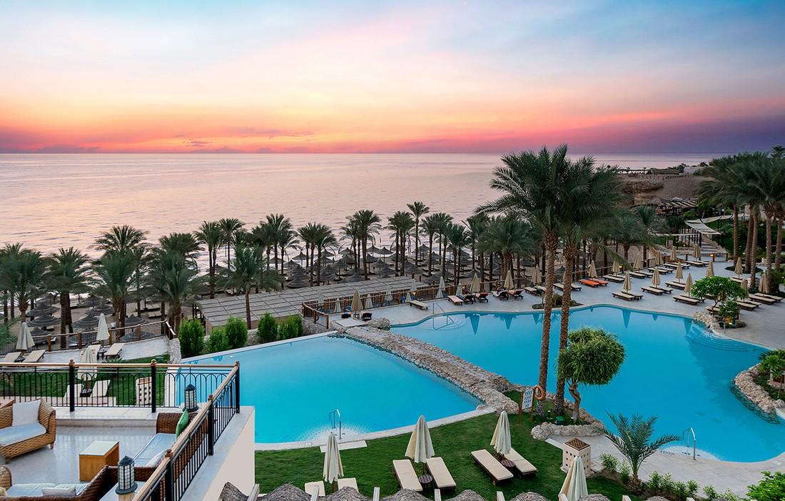 Крупнейшая турфирма Египта отчиталась об увеличении числа туристов