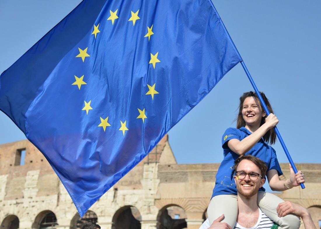 ЕС представил доклад: европейский туризм - тенденции и перспективы 2018