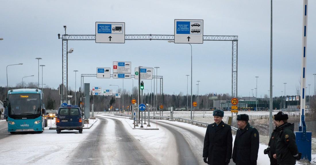 Российский турпоток в Финляндию упал: по разным оценкам от 1.4% до 7%
