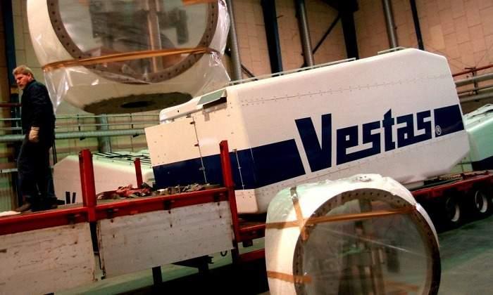 Правительство Кастилии и Леона подтвердило соглашение о спасении завода ветрогенераторов Vestas в Вильядангос-дель-Парамо