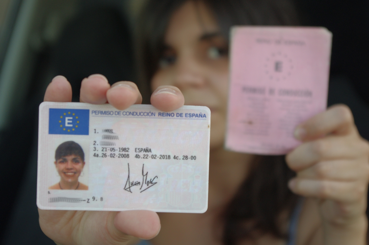 Испания и Россия в очередной раз обсуждают возможность признания водительских прав и дипломов об образовании