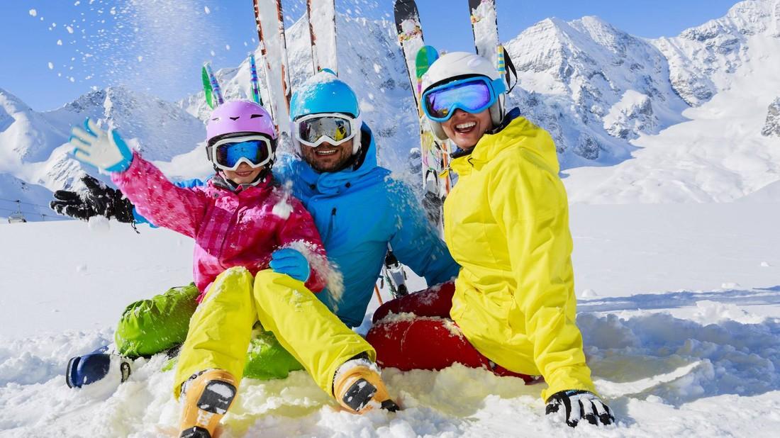 Бронирования горнолыжных туров в Европу выросли на 15%, но ещё можно успеть получить скидки