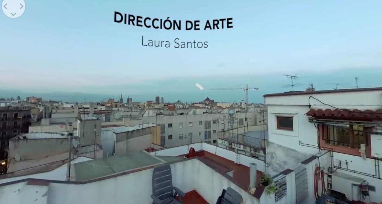 Барселона производит первый веб-сериал в формате 360º и с разрешением 8K