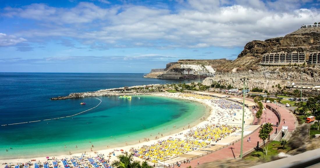 Испанские курорты заняли три места в ТОП-5 Европы