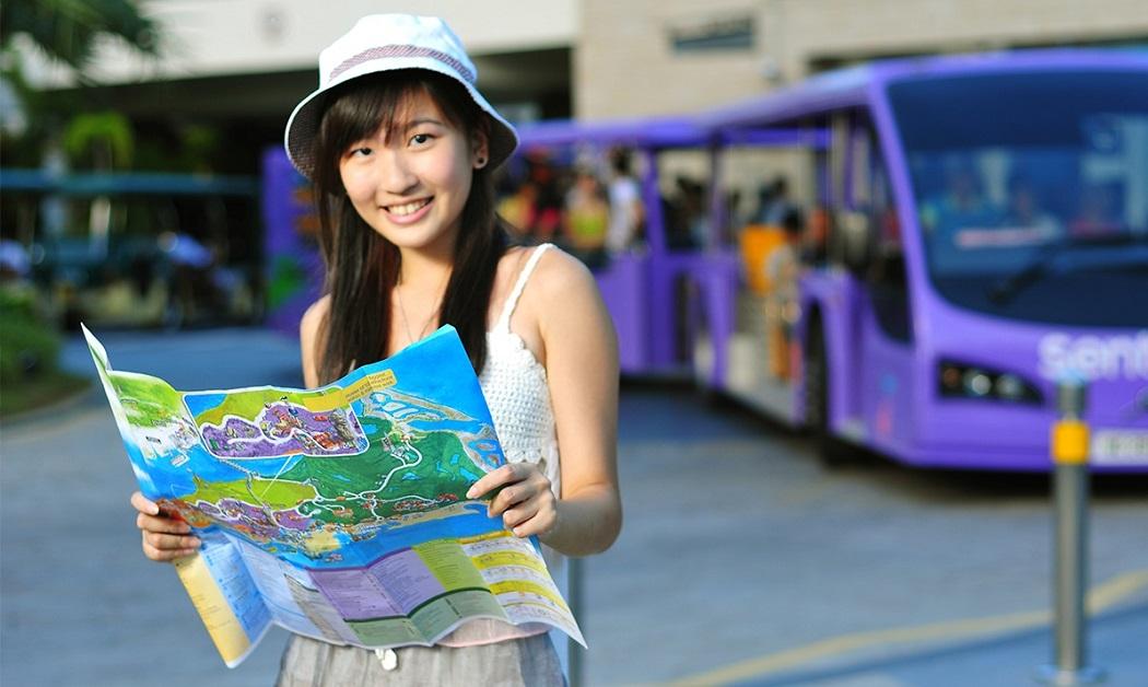 Иностранным туроператорам разрешат продавать туры за рубеж китайским туристам