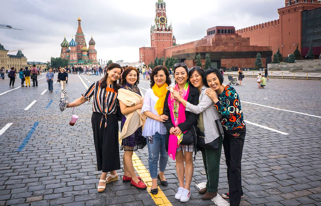 Эксперты: новое Соглашение по безвизовому туризму между Россией и Китаем подорвёт российский турбизнес