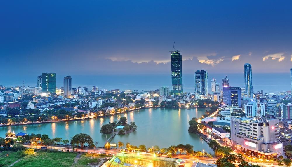 «Россия» расширяется на Шри-Ланку, спрос туристов пока превышает прошлогодний