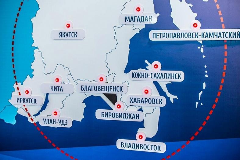 Ростуризм и Минкульт расписали план реализации туристического проекта «Восточное кольцо России»