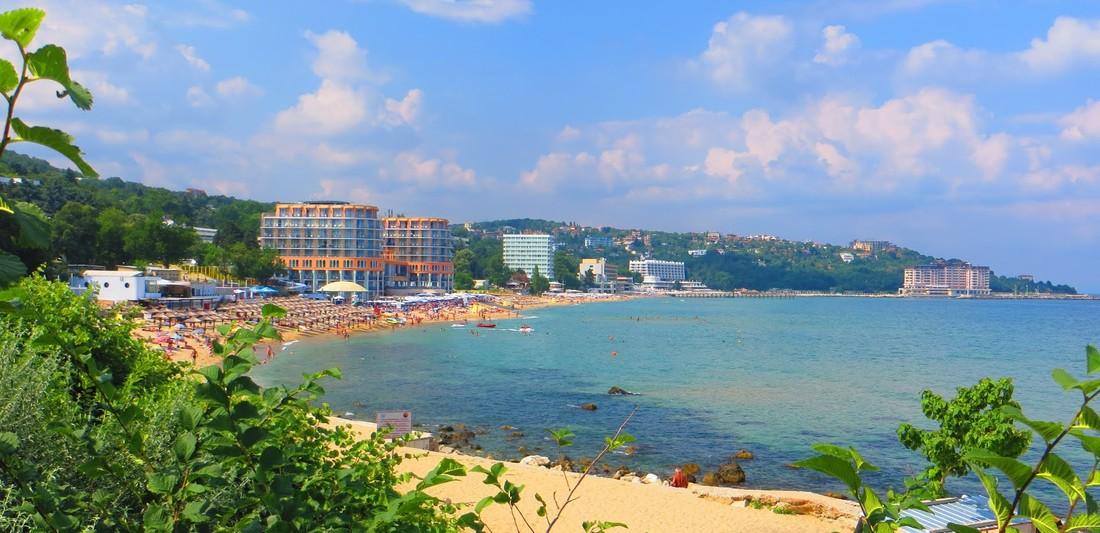 К 110-летию первого болгарского морского курорта в Москве пройдет фотовыставка