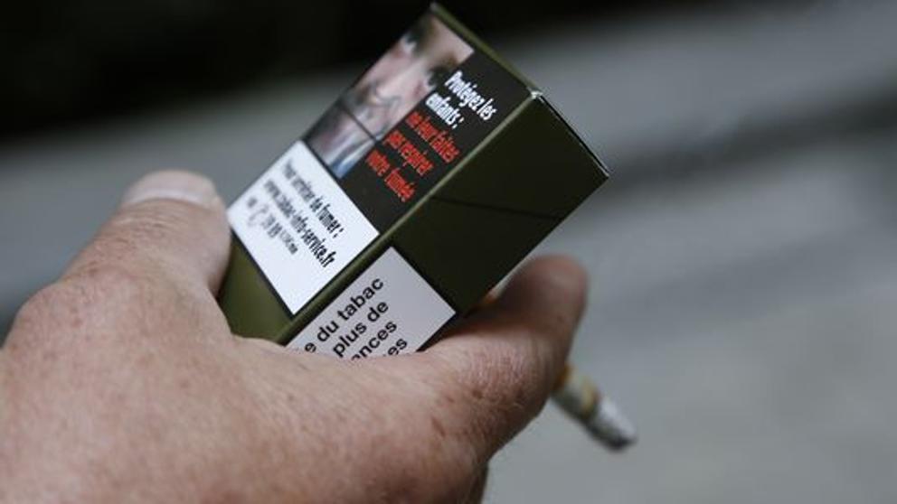 Испанские противники курения просят поднять цену на пачку сигарет до €10