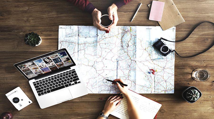 Как победить сезонность в индустрии путешествий?