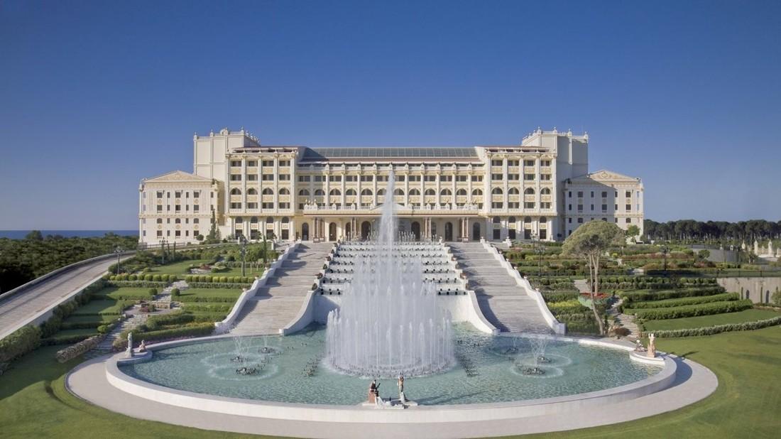 Отель бывшего короля «Черкизона» вновь попытается заработать на туристах