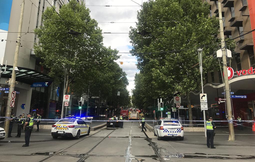 Теракты против туристов докатились до Австралии