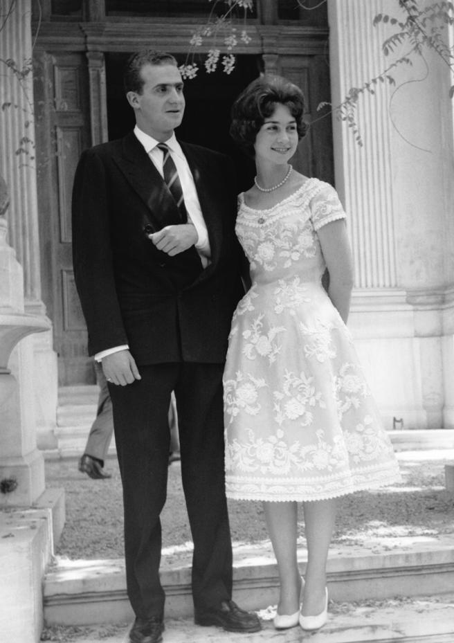 Королева София празднует 80-летие