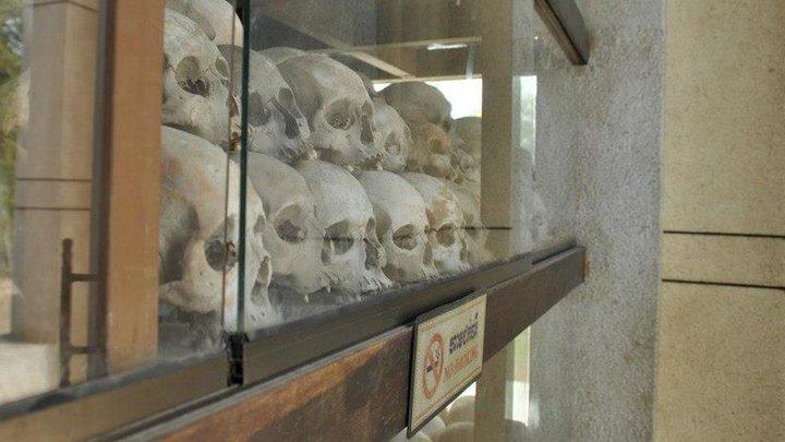 Суд над красными кхмерами: как мечты об идеальном обществе обернулись геноцидом