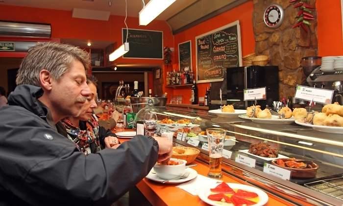 Гастрономия Ла-Риохи – одна из лучших в Испании, по мнению пользователей TripAdvisor
