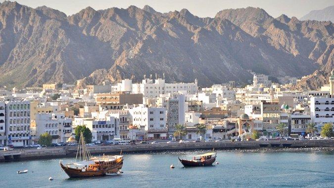 Украинцам предложили туры в Оман