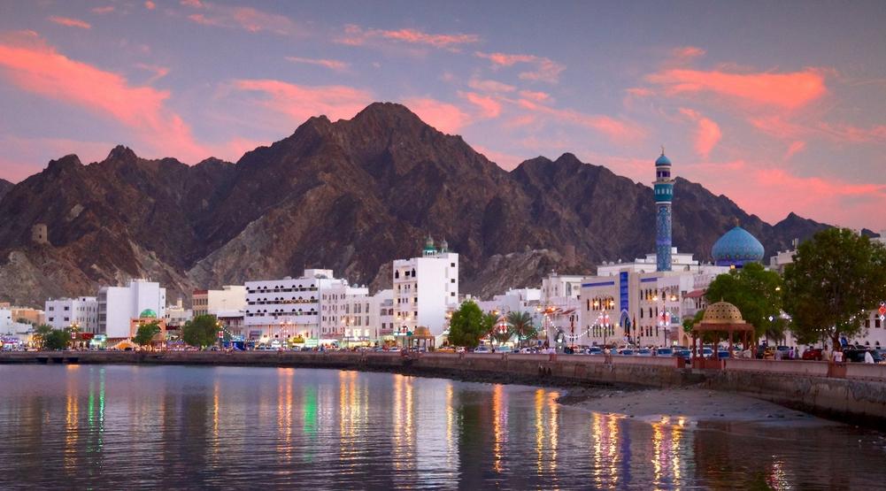 Оман составил конкуренцию Дубаю: первые рейсы из Москвы в Маскат разошлись «на ура»
