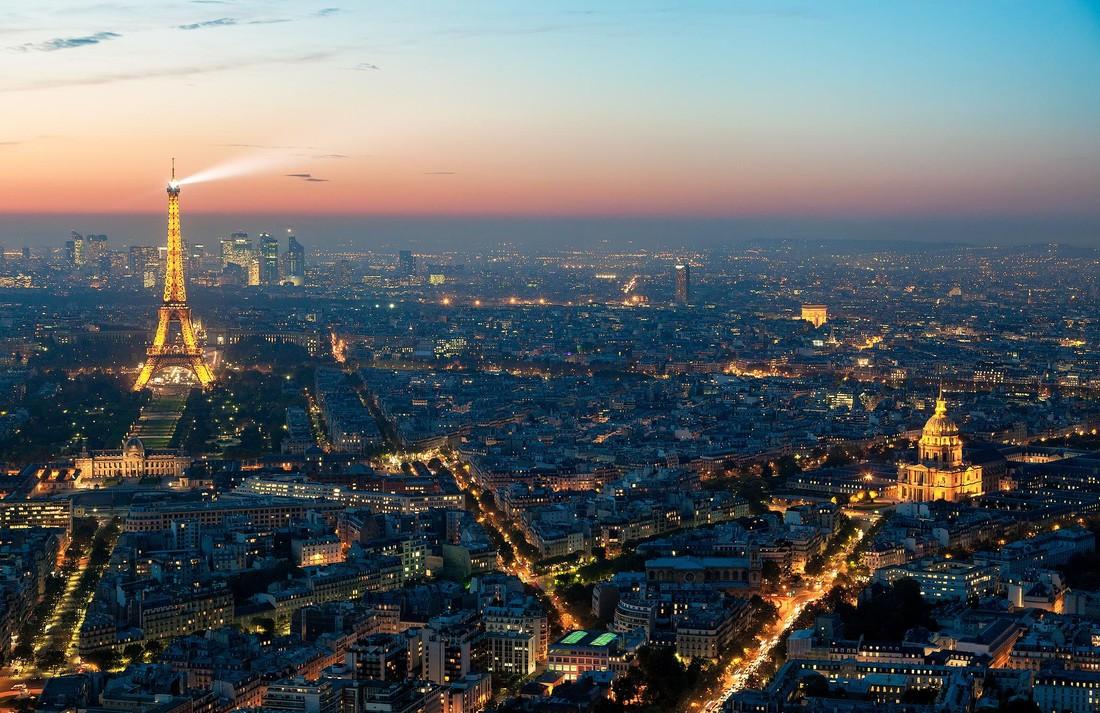 «Победу» не пустили в Париж: рейс из Калининграда получил отказ от Росавиации
