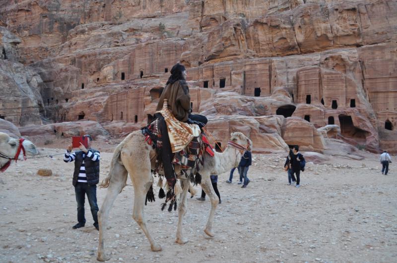 СМИ: Иордания станет следующей жертвой ИГИЛ