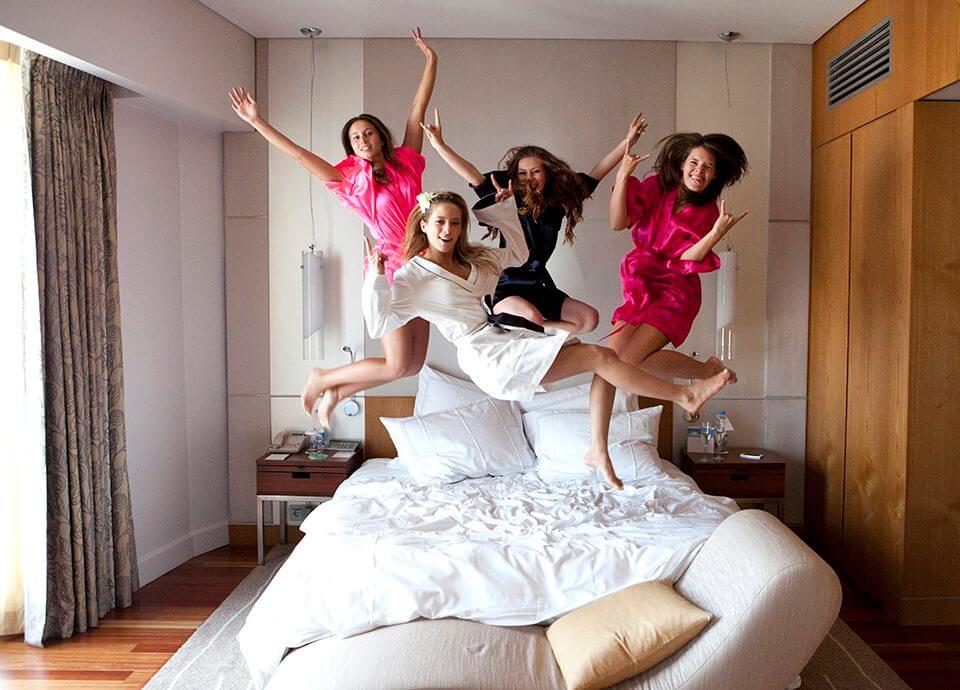 Гостиницам усложнят размещение школьных групп