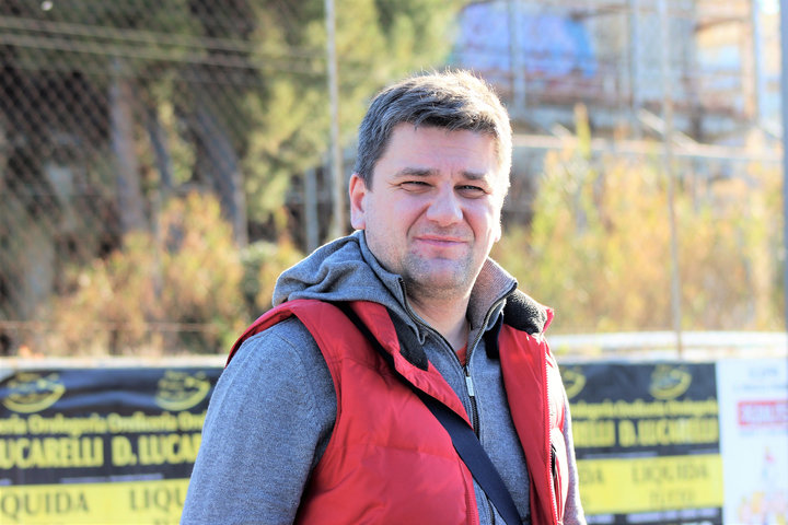 По работе - Минск-2, на отдых - через Минск-3. История самого часто летающего пассажира Беларуси