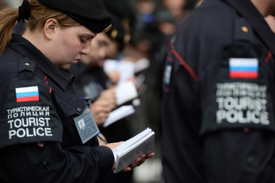 Россияне хотят создать туристическую полицию, эксперты туррынка идею поддерживают лишь частично