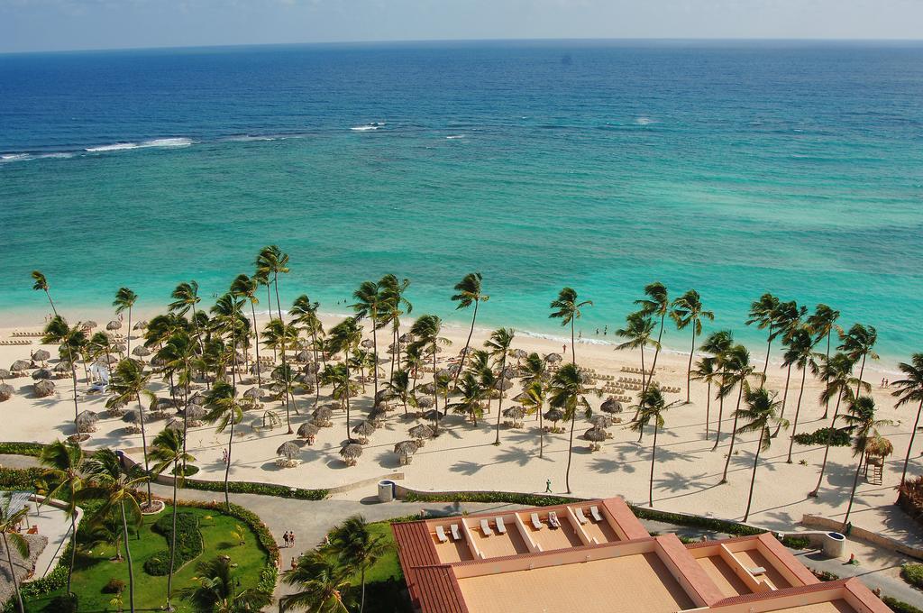 «Библио Глобус» составил рейтинг самых популярных курортов Доминиканы