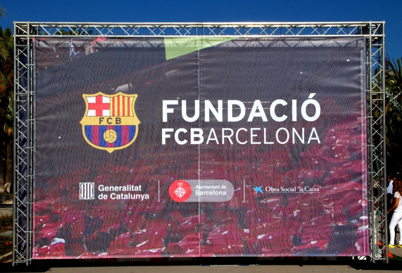 Фонд ФК «Барселоны» пожертвовал 6 млн евро на помощь беженцам