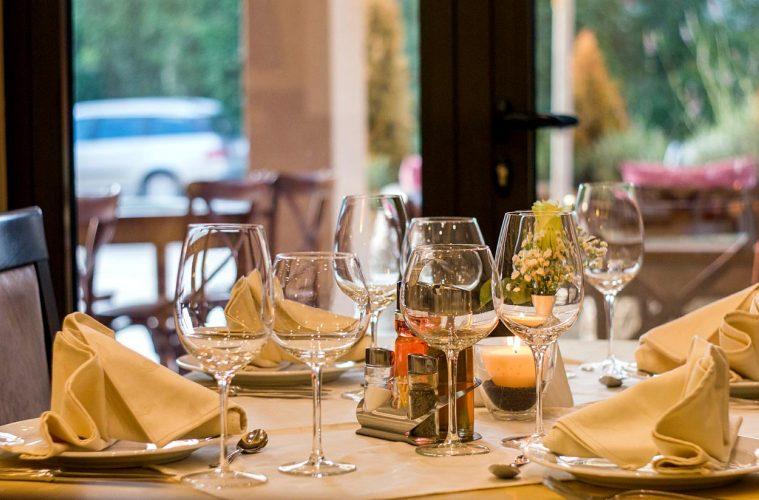 За 18 месяцев в Испании открылось более 1300 ресторанов