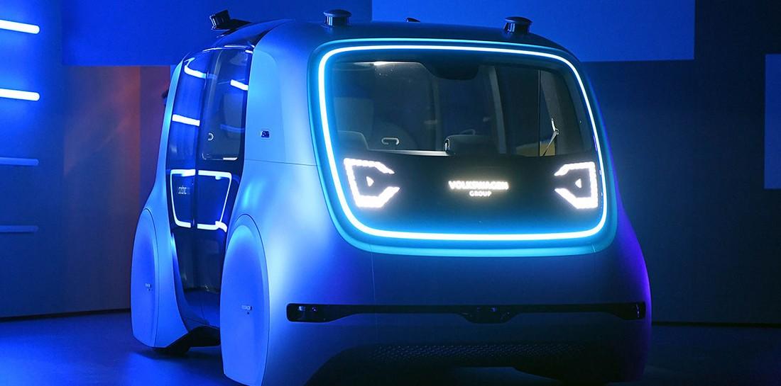 Прогнозы: робомобили убьют автобусный туризм