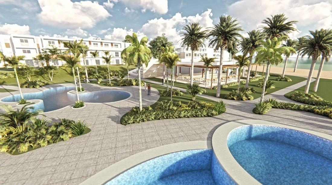 Доминикана открывает новые отели, первый – в декабре этого года
